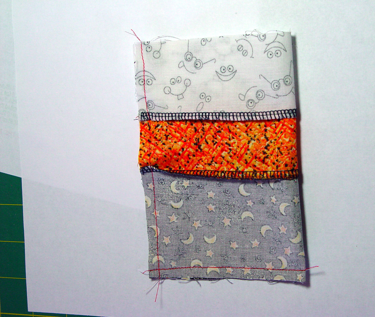 candy-corn-quilt-pattern-step-5